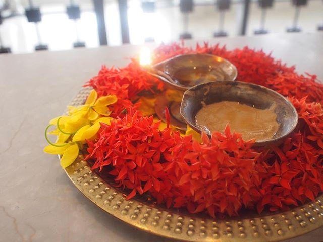 Kerala/ Le Méridien Kochi