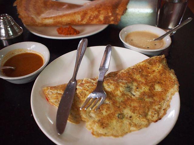 Kerala/ South-Indian Breakfast