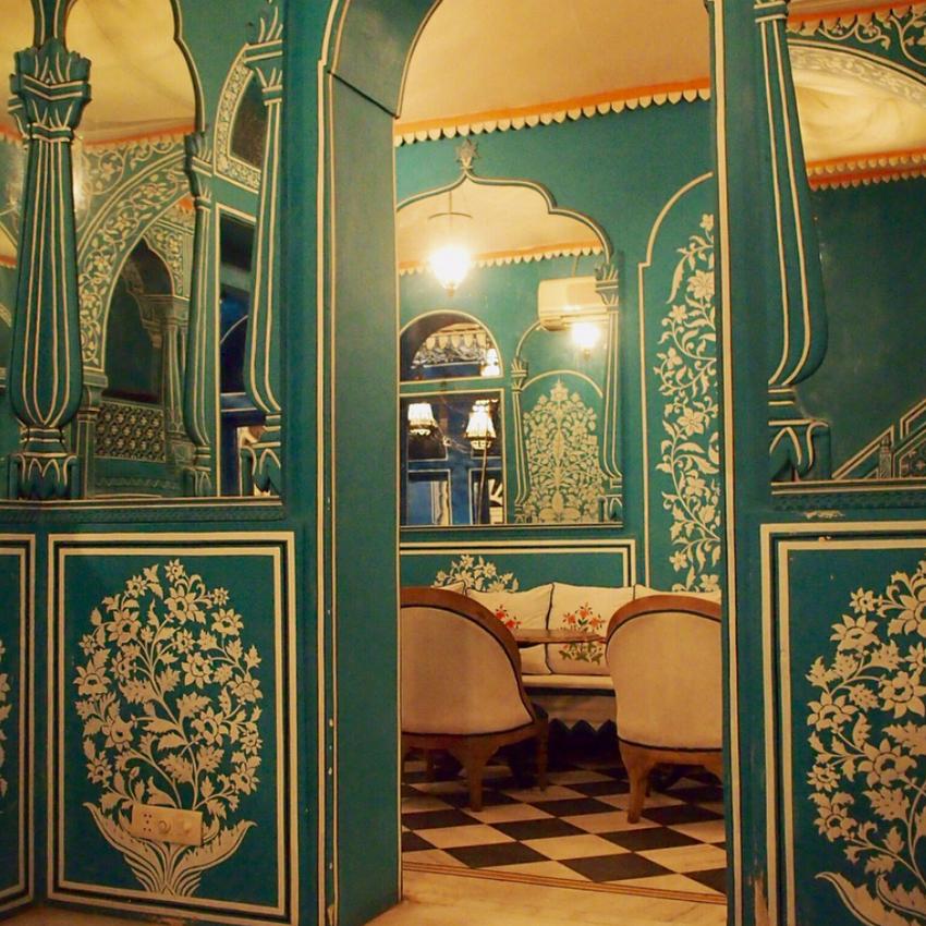 Jaipur/ BAR PALLADIO