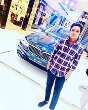 "Sahil Chauhan (CEO) TPM Digital Media Pvt. Ltd ""Youngest Entrepreneur"""