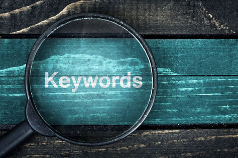 Keywords Optimization - Theperfectmarket