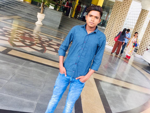"Sahil Chauhan CEO at (TPM Digital Media Pvt. Ltd) ""Youngest Entrepreneur in World"""
