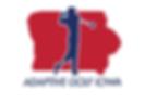 Adaptive Golf Iowa logo.png