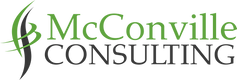 McConville Consulting logo
