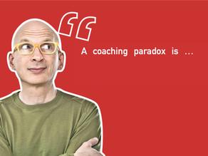 A Coaching Paradox
