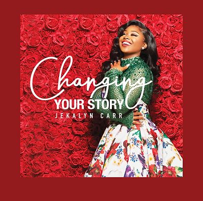 Jekalyn Carr  The Official Website of Go