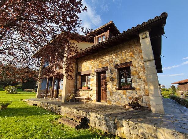 apartamentos rurales asturias naveces