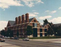 U of M Alumni Center