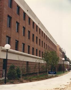U of M Chemistry Building