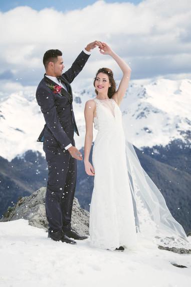Weddings | Elopements