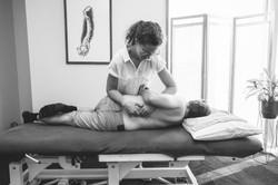 The Osteopathy Studio
