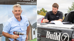 John & Tom Build7