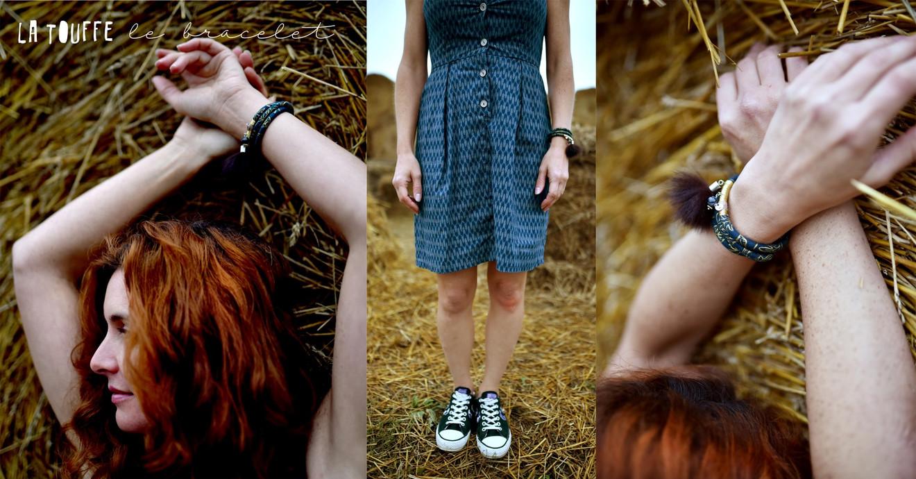 montage photo bracelet la touffe (Large)