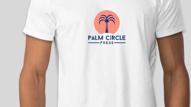 Palm Circle Press T-Shirt