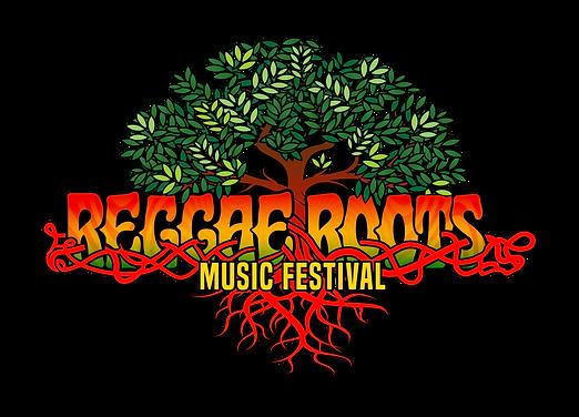 Reggae Roots Logo