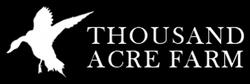 Thousand Acre Farm, Show Venue