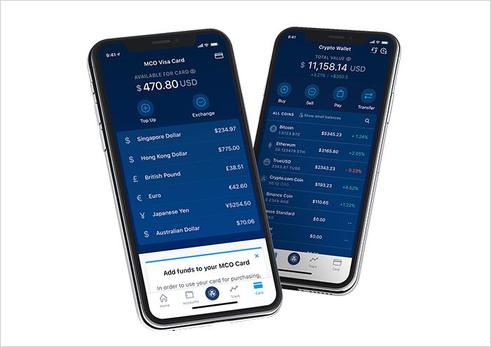 crypto.com APP review