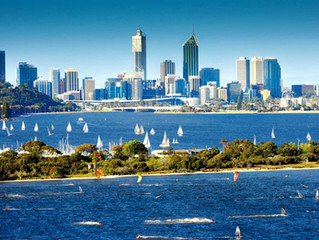 Perth property cycle bottoms out