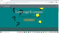 LeverageX