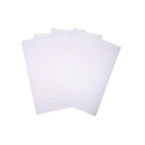 125 gsm Premium Grade Cartridge Paper Pack of 500