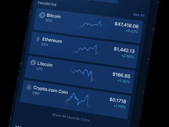 Crypto.com Mobile App - A Complete Review