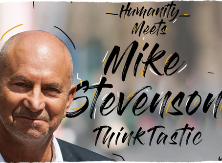 Mike Stevenson - Thinktastic
