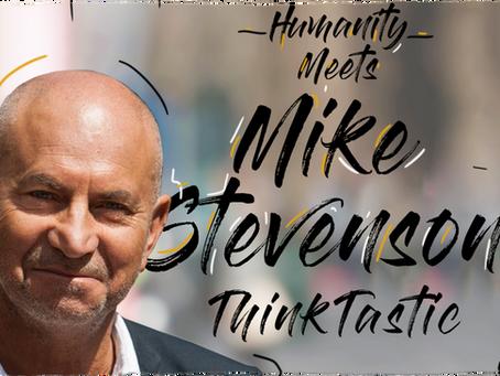 Mike Stevenson - Thinktastic
