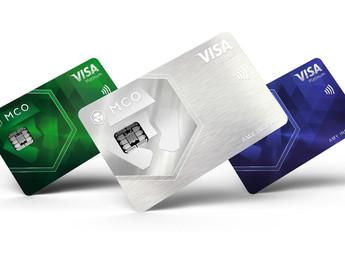 The Crypto.com Visa Card