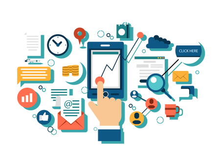 Digital Marketing – where content is king