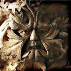 The Mystery of the Green Man