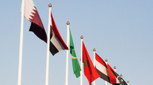 Defining the Arab Region