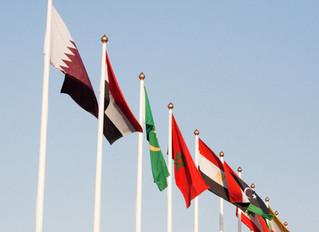 Defining the Arab Region
