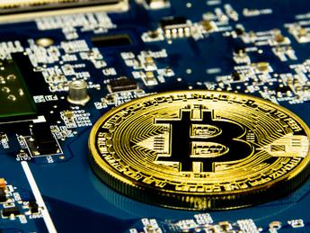 Bitcoin mining explained