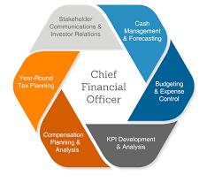 Why you need a virtual CFO
