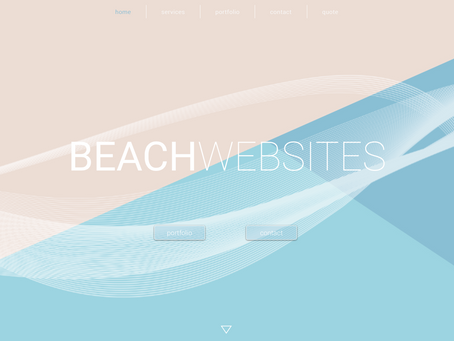 New Office New Website