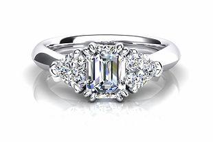 Dinah Washington Limited Edition Ring