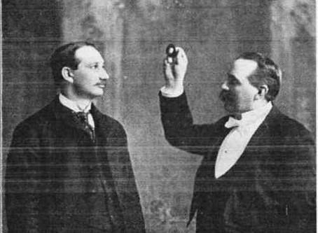 Interesting Hypnosis History