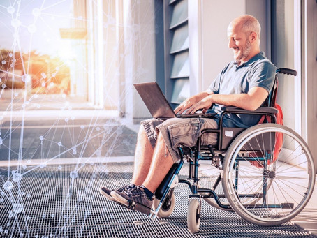 The Accessible Website