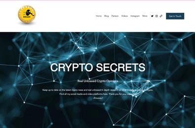 Crypto Secrets