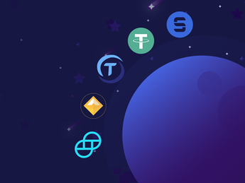 A Brief Introduction to Different Types of Stablecoins
