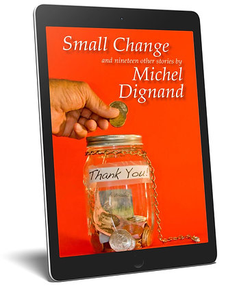 Small Change eReader