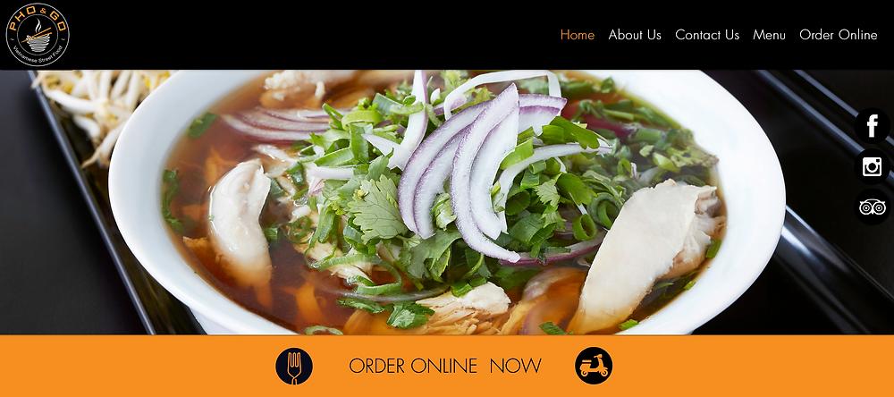 Bondi Websites