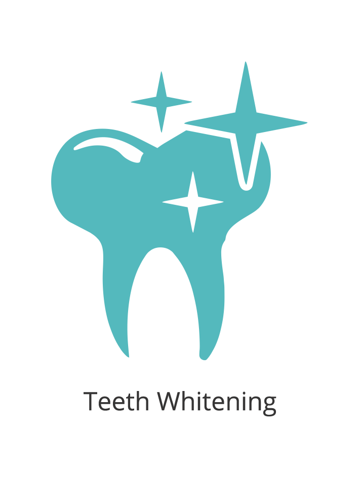 Get high quality and natural teeth whitening for a reasonable price.