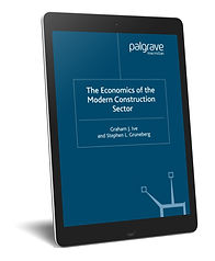 eReader Economics of MOdern Construction