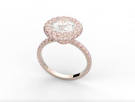 Beautiful website for beautiful jewellery