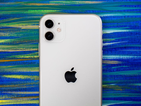 Apple's iOS14 Includes New Accessibility Features for Disabled Users