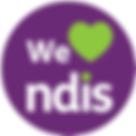 Logo of NDIS