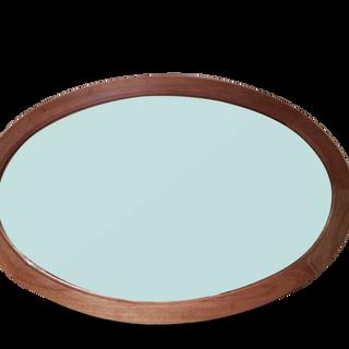 Rosewood Mirror