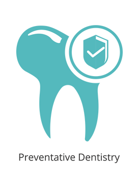 Regular dental check ups are important to maintain oral health.