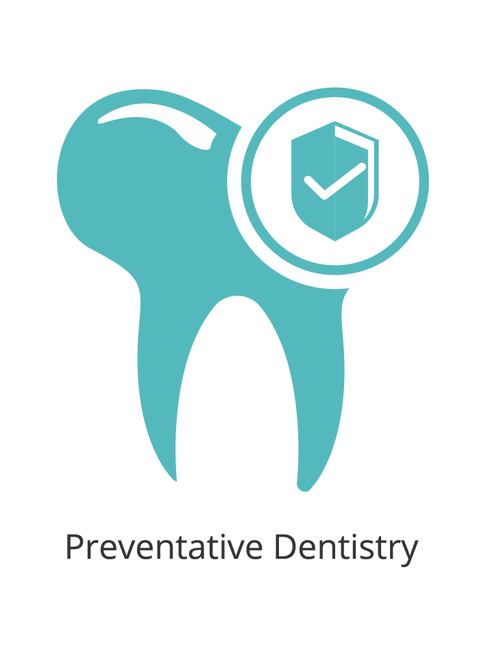 Regular dental check ups are important to  maintain your oral health.